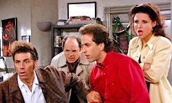 A Seinfeld Reunion? Right here's What Jerry Seinfeld Is Saying Now