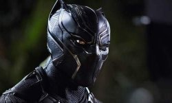 The 9 Funniest Moments In Black Panther