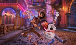 Why Pixar Determined To Pair Coco With Olaf's Frozen Journey