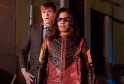 Why The Flash Lastly Launched Elongated Man In Season four