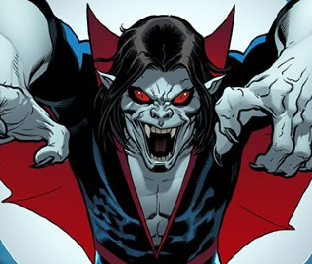 Morbius Everything You Need To Know About Marvels Living Vampire