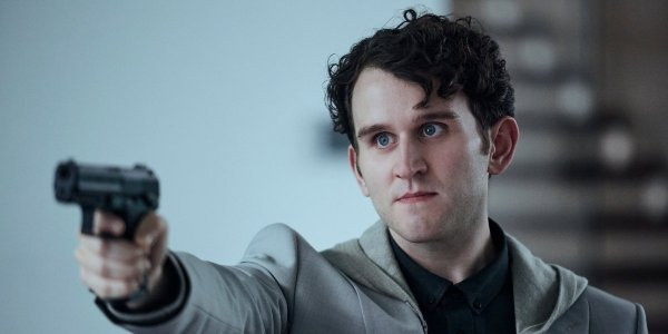 Harry Melling in The Old Guard