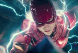 How Justice League Units Up The Flash: Flashpoint