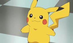 The New Pokemon Film Has A Weird Pikachu Twist