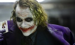 Heath Ledger Satisfied Christian Bale To Hit Him Whereas Filming The Darkish Knight