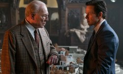 Mark Wahlberg Accused Of Vetoing Christopher Plummer's Casting Till He Was Supplied Extra Cash