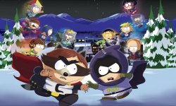 The Script For South Park: The Fractured However Complete Is Large