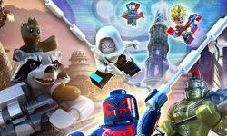 LEGO Marvel Tremendous Heroes 2 Evaluate