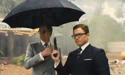What Kingsman three Might Be About, In accordance To Matthew Vaughn