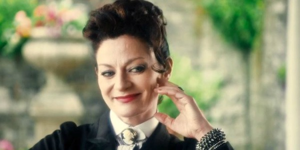 Missy Michelle Gomez Doctor Who The BBC