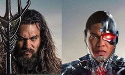 What Aquaman And Cyborg's Relationship Is Like In Justice League, In accordance To Jason Momoa
