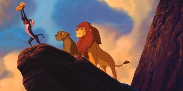 lion king battle cry # 38
