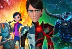 The Particular Manner Empire Strikes Again Impressed Trollhunters Season 2, In accordance To Marc Guggenheim