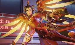 How To Get Into Overwatch's Lunar New 12 months Occasion For Free