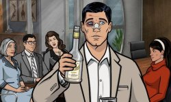 Netflix Is Dropping Archer And A Ton Of Different TV Reveals In March