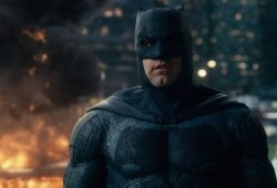 Ben Affleck Continues To Be Evasive About His Batman Future