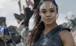 Thor: Ragnarok's Tessa Thompson Is Nonetheless Campaigning For An All-Feminine Marvel Film