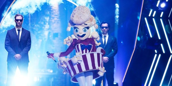 the masked singer season 4 popcorn fox