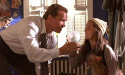 Arnold Schwarzenegger Responds To Co-Star Eliza Dushku's Allegations Of Being Molested On The True Lies Set