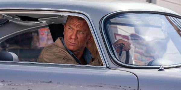 Daniel Craig - No Time To Die