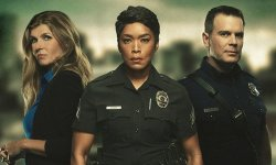 Fox's 9-1-1 Has Been Renewed For Season 2