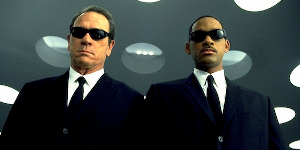 Looks Like The New Men In Black Movie Could Actually Be Happening ...