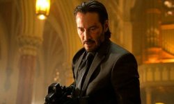 John Wick Director Chad Stahelski Formally Returning For Chapter three