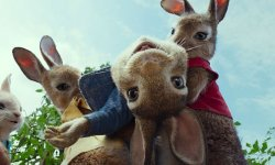 Sony Is Apologizing For One Scene In Peter Rabbit