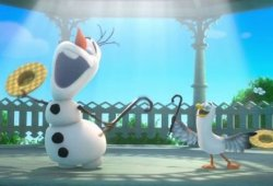 Might Josh Gad Do One other Disney Film After Frozen 2?