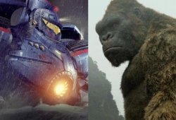Might Pacific Rim Cross Over With Godzilla And King Kong? Right here's What Steven DeKnight Says