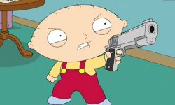 How Household Man Will Instantly Handle Stewie's Sexuality