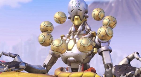 Your Favorite Overwatch Character May Be About To Get Nerfed