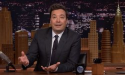 Watch Jimmy Fallon&#zero39;s Emotional Tribute To His Mother Throughout Tonight Present Return