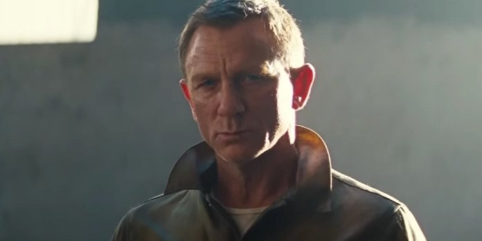 Daniel Craig's James Bond Theme Songs Tell A Very Personal Story Leading Into No Time To Die