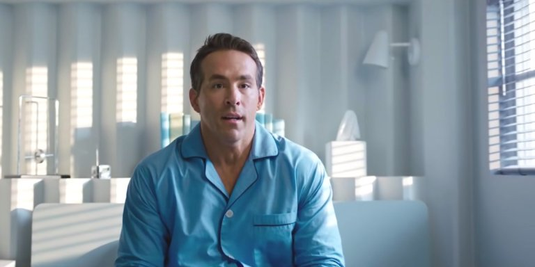 Ryan Reynolds And Other Celebrities Who Have Donated To Coronavirus Relief