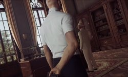 Elusive Targets Are Returning To Hitman