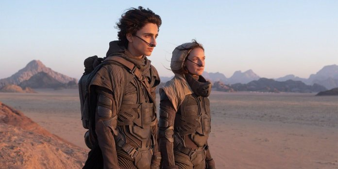 Looks Like Dune's HBO Max Release Might Not Be Set In Stone