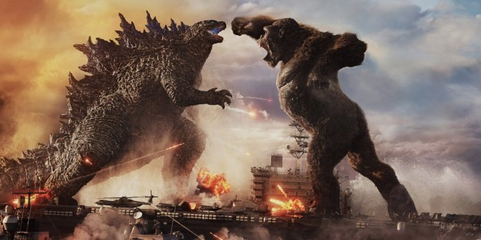 All The Godzilla Vs. Kong Release Date Changes, And When We Should Finally  See The Movie - CINEMABLEND