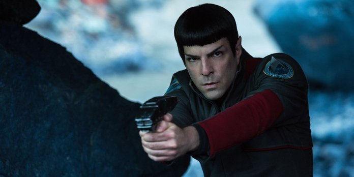 After Mysterious New Star Trek Movie Is Announced, Zachary Quinto Reveals Original Cast's Feelings On A Sequel