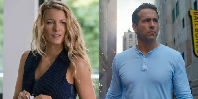 Ryan Reynolds Trolls Blake Lively Back With A Response To Funny Video
