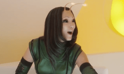 How Mantis Was Initially Supposed To Look In Guardians Of The Galaxy Vol. 2