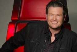 Watch Miley Cyrus Troll Blake Shelton About Being The Sexiest Man Alive