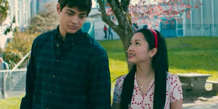Why To All The Boys 3's Lana Condor And Noah Centineo Chose Not To Date Each Other