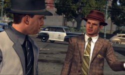 One Main Method L.A. Noire Has Modified In The Remastered Model