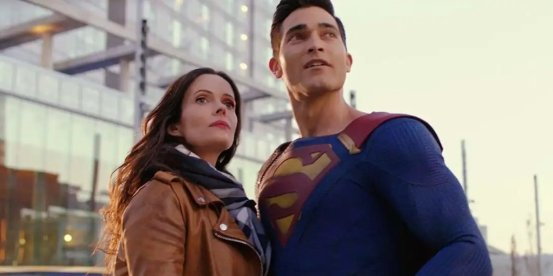 Starring Superman and Lois: Where have you seen the actors before