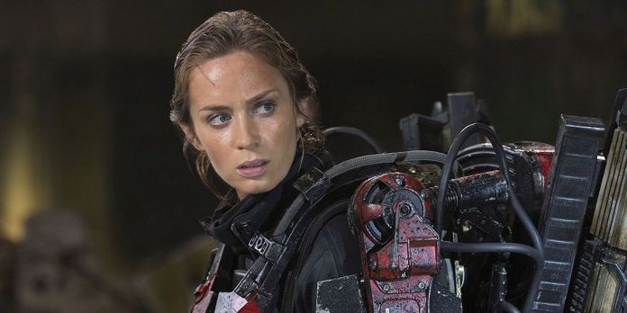 Why Edge Of Tomorrow 2 Might Not Happen Anymore, According To Emily Blunt