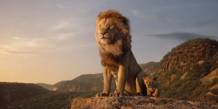 Disney's The Lion King Is Getting A Sequel, And The Director Is An A+ Choice