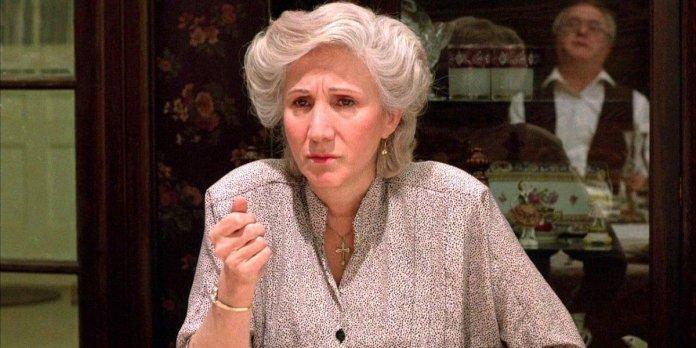 Oscar-Winning Moonstruck Star Olympia Dukakis Is Dead At 89