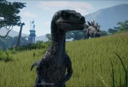 The First In-Recreation Footage Of Jurassic World Evolution Is Lovely