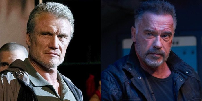 Dolph Lundgren Shared The Finest Arnold Schwarzenegger Story On The Terminator Star's Birthday